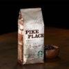 パイクプレイス® ロースト スターバックス コーヒー ジャパン   コーヒー豆 : ST