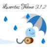 機能追加・内部最適化・デザインファイル適用時の仕様変更など Luxeritas 3.1.2 | Tho