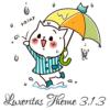 Luxeritas 3.1.3 色々パワーアップ(7月までにアップデート推奨) | Thought is free